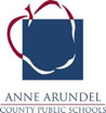 Anne Arundel Co. Public Schools Student Safety Hotline