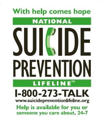 National Suicide Prevention Hotlines